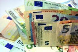 Bankjegyek és a látássérültek